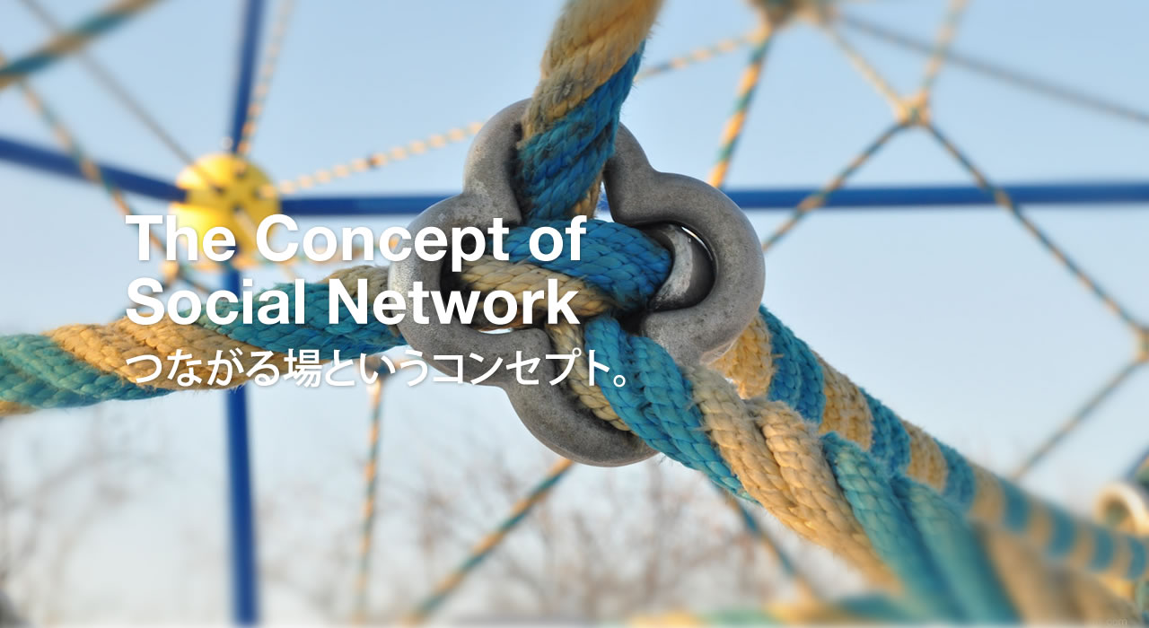The Concept of Social Network